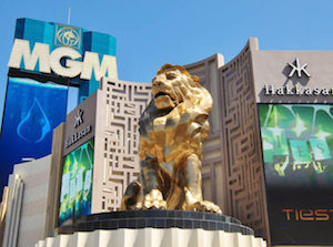 MGM builds $11.6bn pile for expansion