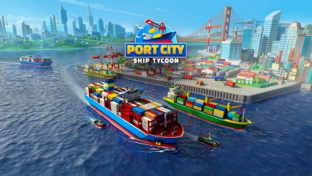Aboat time! Pixel Federation launches limitless new shipping game Port City