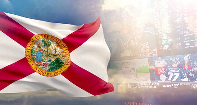Sports betting set to begin this October in Florida