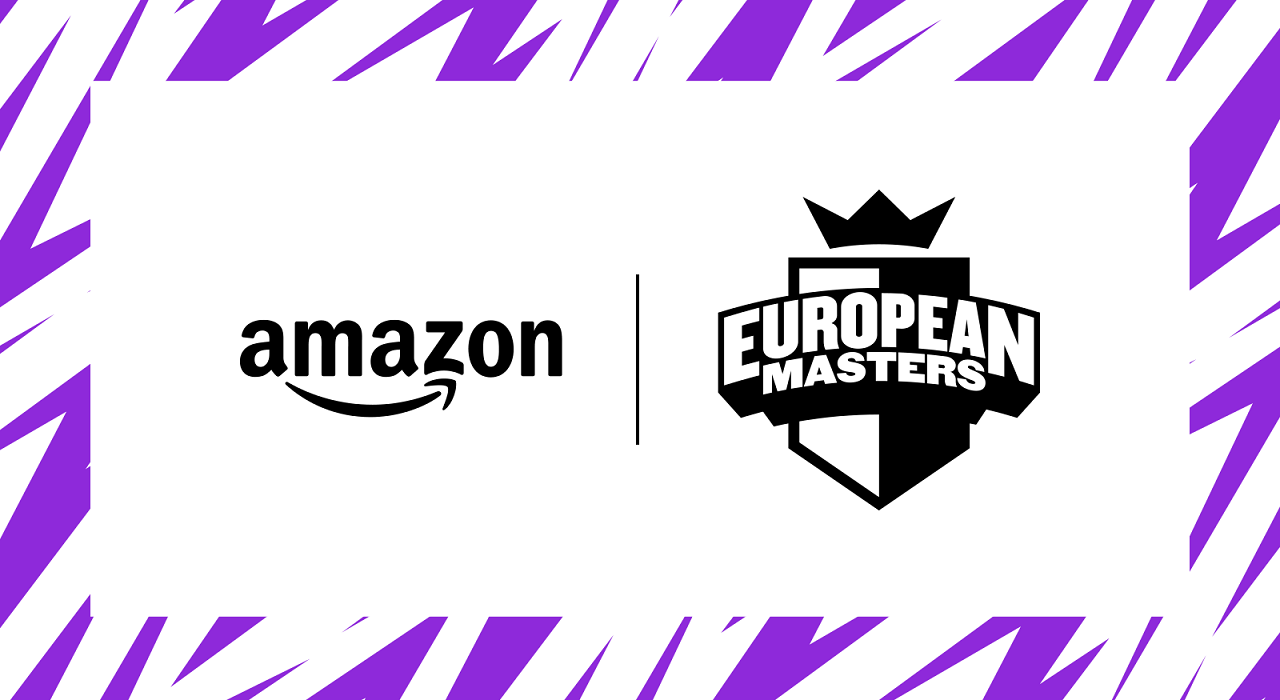 EU Masters teams up with Amazon for Summer 2021 and Beyond