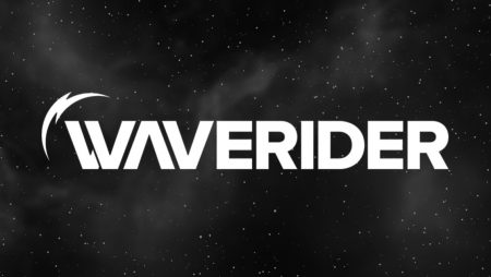 Waverider and Galaxy Racer announce Global Partnership