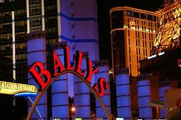 Bally's bounces back with record earnings
