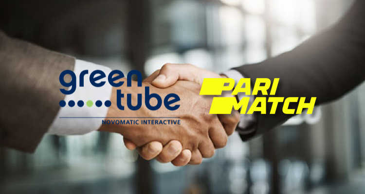 Greentube new content supply deal with Parimatch significantly increases reach in CIS region
