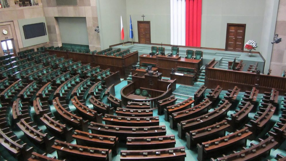 Polish Authorities Issue Warning on Illegal Gambling