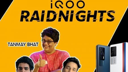 How iQOO's Hunt For India's Next Big Gaming Streamer became the biggest platform to spotlight upcoming streamers across 2.5k+ participating YouTube channels and 2M+ live audiences