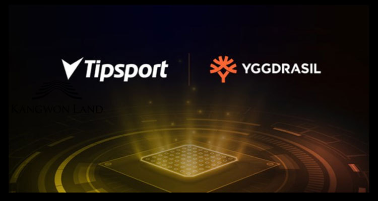 Slovakia debut for Yggdrasil via extended partnership with Tipsport for iGaming content