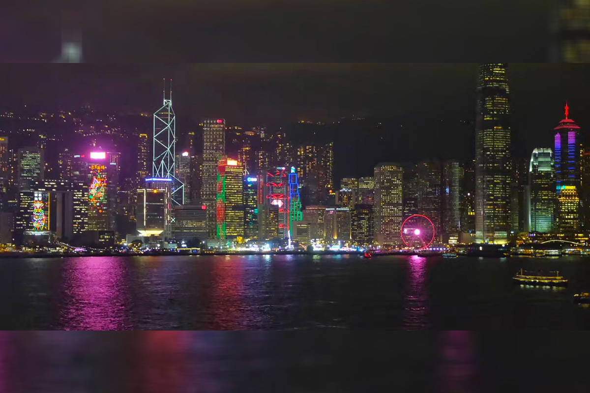 Hong Kong Customs Arrests 5 for Cross-border Money Laundering