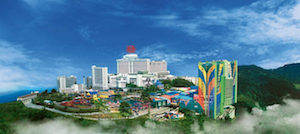 Malaysia casinos 'to open in November'