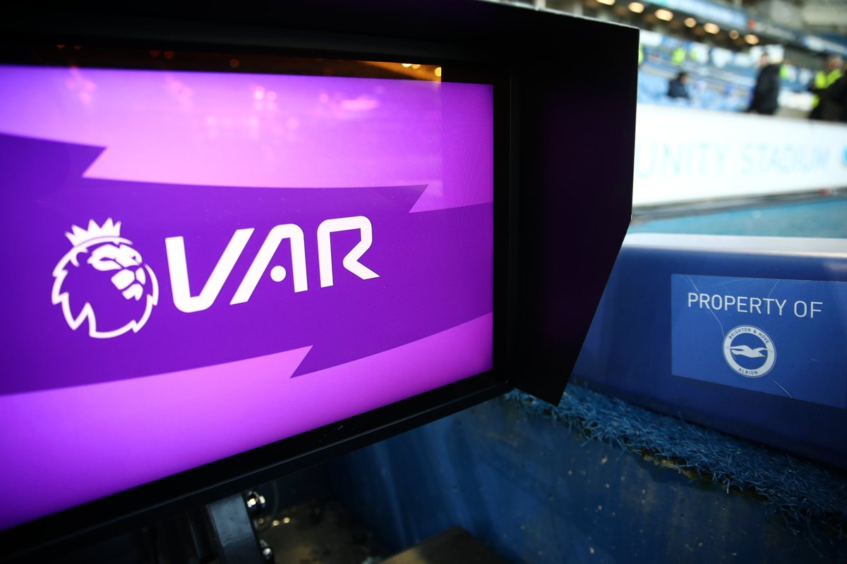 Most controversial VAR decisions revealed ahead of Premier League