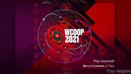 PokerStars to host 102 events in the 2021 World Championship of Online Poker