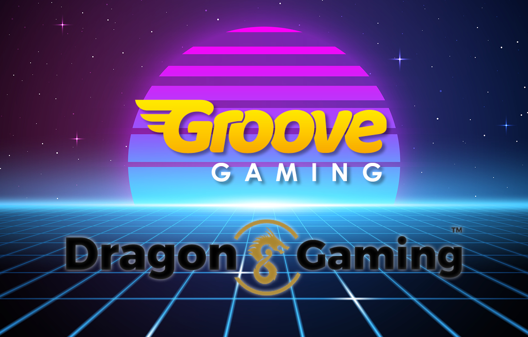 GrooveGaming finds the fire in Dragon Gaming