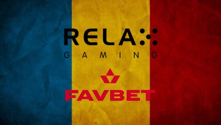 """Relax Gaming finds """"ideal partner"""" in leading Romanian operator FavBet"""