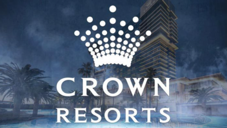 Crown Resorts reports annual loss; no longer in talks with Oaktree Capital