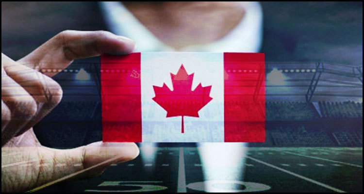 Canada to permit single-game sportsbetting from as soon as August 27