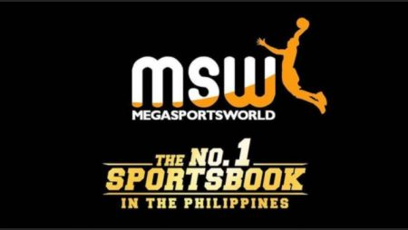MegaSportsWorld receives PAGCor approval to launch online sportsbetting