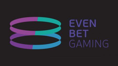 EvenBet Gaming Enhances its Position in Asian Market with SBOBET integration