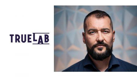 True Lab welcomes Igor Samardziski as a new CEO
