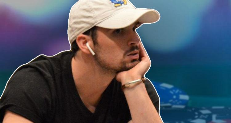 Drew O'Connell of NJ wins WSOP Online NLH Championship