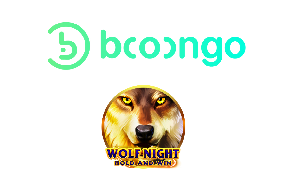 Booongo braves the full moon in search of huge wins in Wolf Night