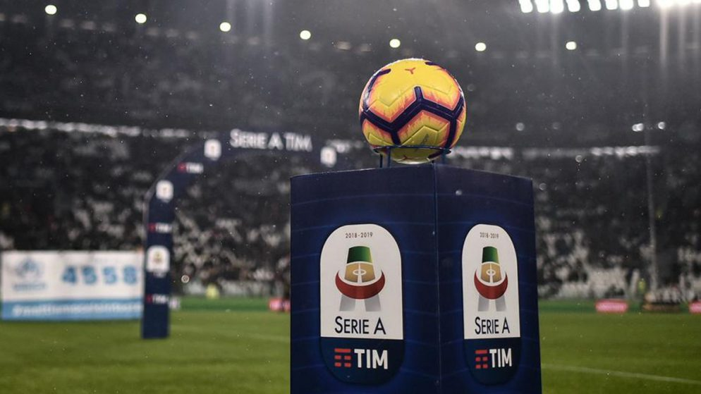 Italian Football Federation Calls for Suspension of Betting Sponsorship Ban