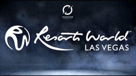 DarkZero eSports organization inks Resorts World Las Vegas alliance