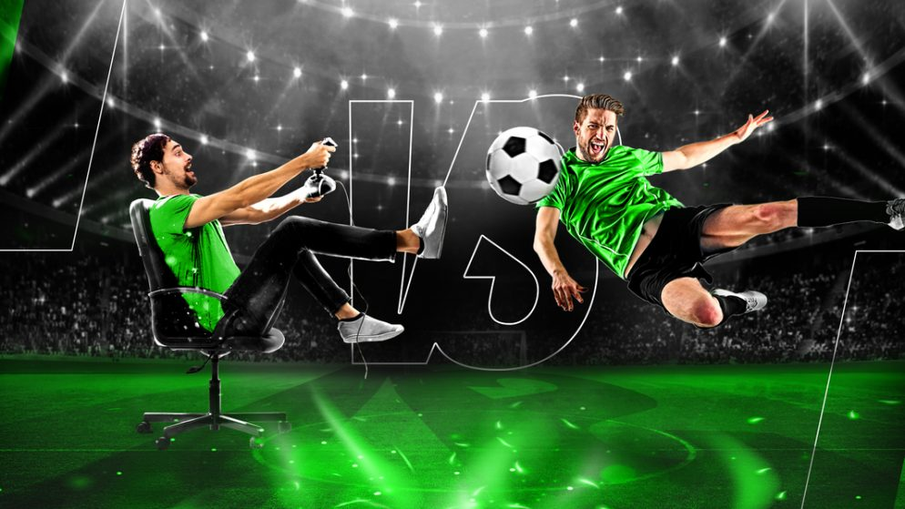 EURO 2020 boosted efootball commercial tournaments