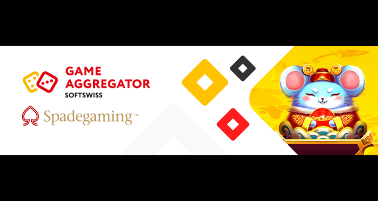 Softswiss Game Aggregator to integrate Spadegaming online slots content in new partnership deal