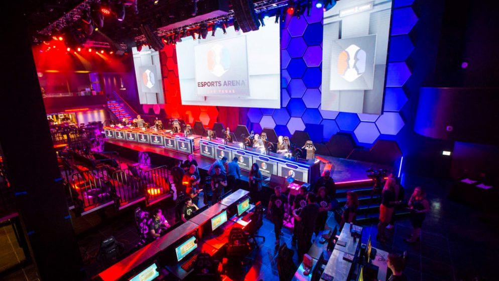 Epic Esports Events announces the Dota 2 Champions League Season 3