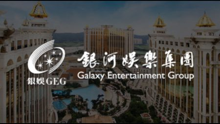 Galaxy Entertainment Group Limited heralds its first-half return to profit