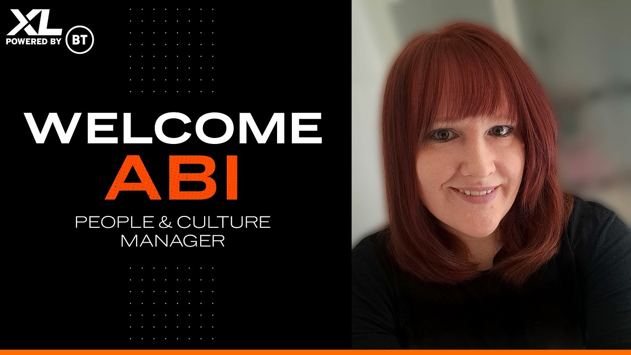 EXCEL ESPORTS names Abi Odell People and Culture Manager