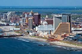 Atlantic City casinos bounce back