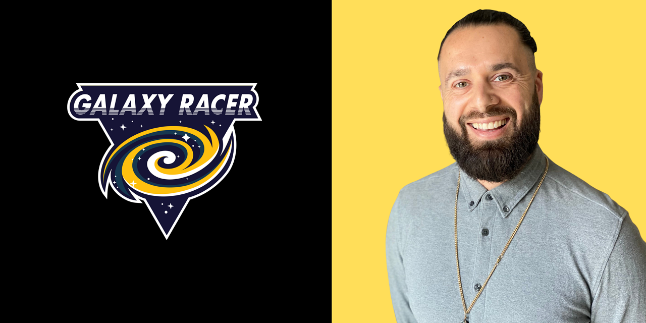 Danny Lopez Joins Galaxy Racer As Chief Content Officer