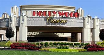 Hollywood Casino opens