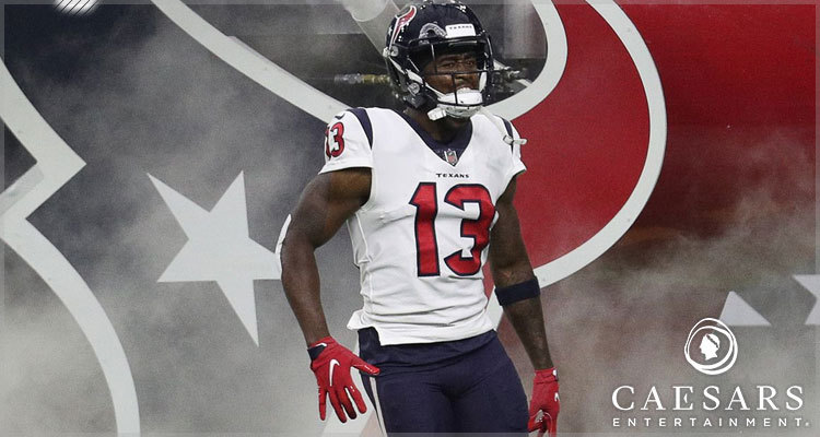 Unibet signs deal with Pittsburg Steelers while Caesars Entertainment announces new agreement with Houston Texans