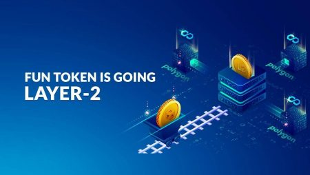 FUN Token Is Moving 250,000 Users to Polygon With Layer-2 Token