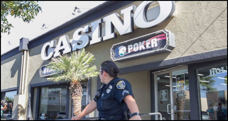 Lady Luck Card Room owner agrees California plea deal