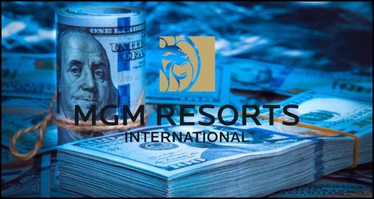 MGM Resorts International to divest REIT stake to Vici Properties Incorporated