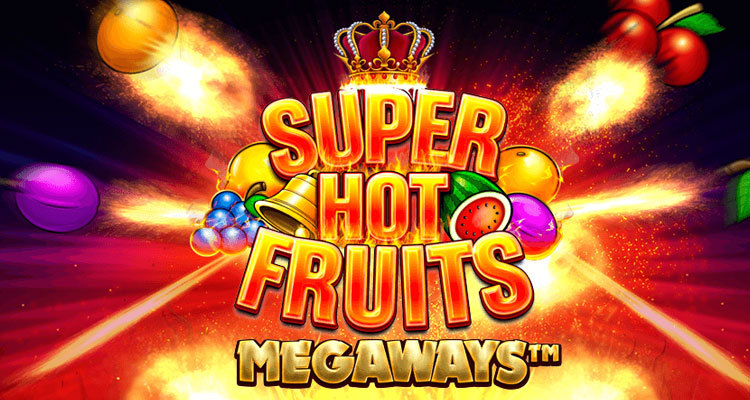 Inspired Entertainment releases new online slot Super Hot Fruits Megaways