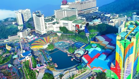 Analysts Say Genting Malaysia Likely to Reopen in November