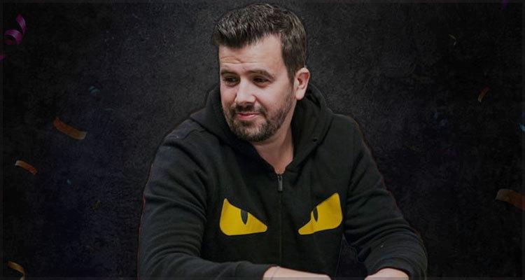 Andras Nemeth wins first GGPoker Super MILLION$ online poker title