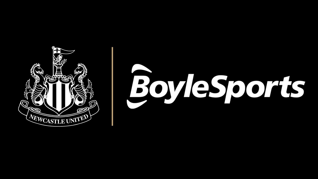 """BoyleSports Becomes the New """"UK & Ireland Betting Partner"""" of Newcastle United"""
