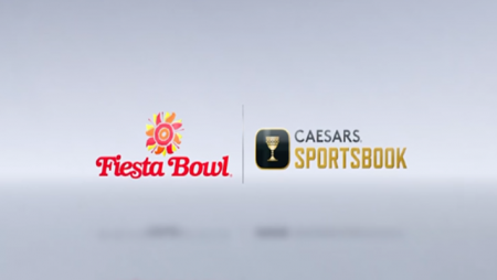 Fiesta Bowl Organization and Caesars partner in new sports betting and daily fantasy deal