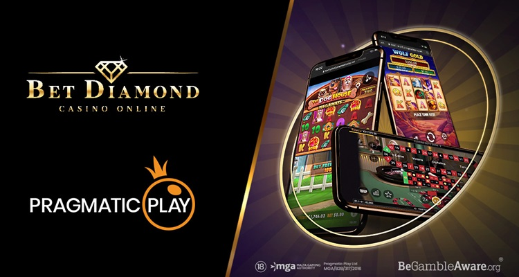 Pragmatic Play expands footprint in Paraguay courtesy of new multi-vertical iGaming content agreement with BetDiamond