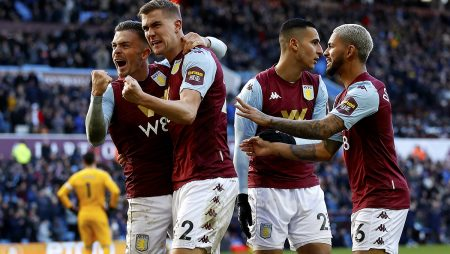 Aston Villa to Launch $AVL Fan Token on Socios.com
