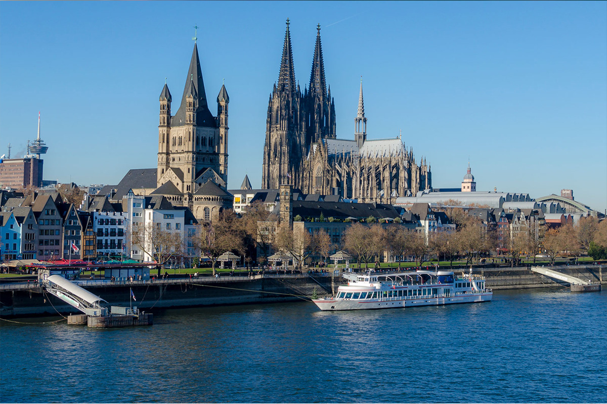 Games Industry Rates Bavaria, Berlin and North Rhine-Westphalia the Best Locations in Germany