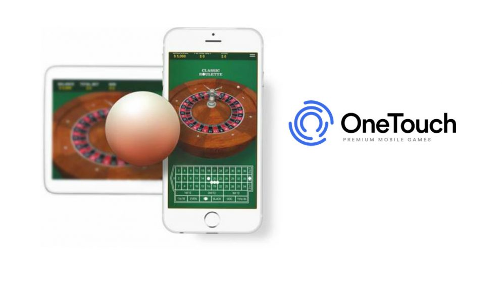 Andre Villandberg appointed as OneTouch's new Head of Games