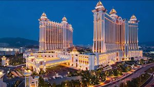 Casino operator Galaxy revenue up