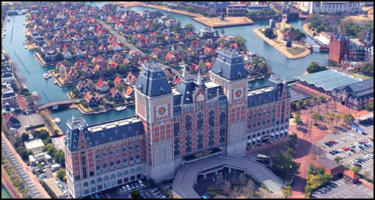 Japanese selection success for Casinos Austria International