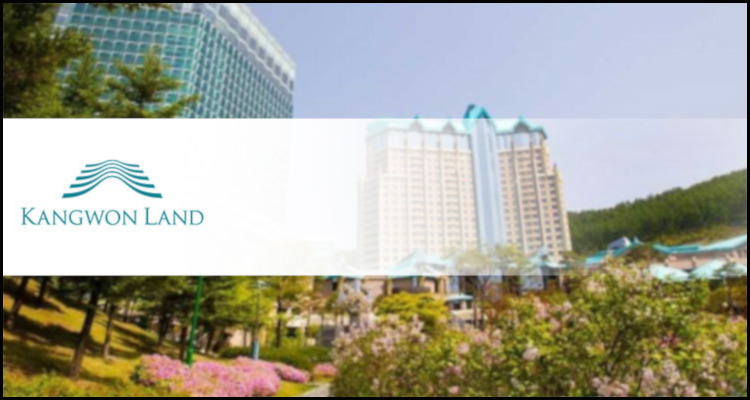Optimistic third-quarter prediction for Kangwon Land Casino