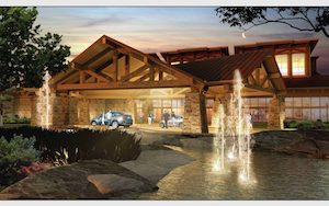 Tribe moves California casino